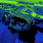 76 évvel elsüllyedése után derült ki a német tengeralattjáró titka