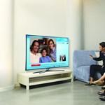 Megérkeztek a Samsung hang- és mozgásvezérelhető Smart TV készülékei!
