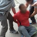 Brutális németországi gyilkosságért körözött románt fogtak a magyar rendőrök