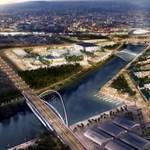 A sportközgazdász szerint a kormány nem tett le az olimpiáról