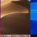 Esett a Windows piaci részesedése, többen váltottak macOS-re vagy Ubuntu rendszerre