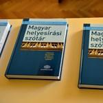 Ezt a hét magyar szót senki sem tudja helyesen leírni? Nehéz helyesírási teszt