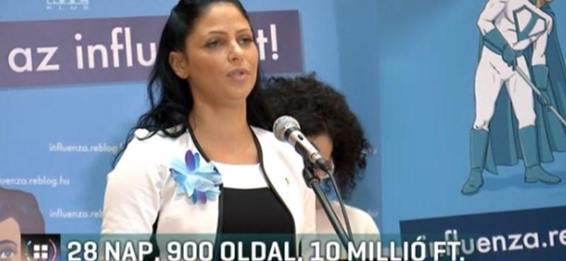 NFM: Nem egy hónap alatt készült el a volt helyettes államtitkár tízmilliós könyve