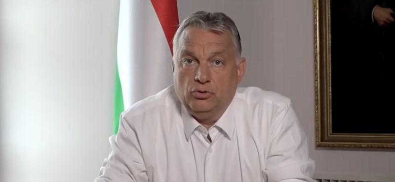 Orbán: Budapesten is feloldják a kijárási korlátozást