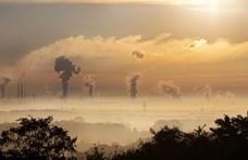 Nincs hatása hosszú távon a járványnak a klímaváltozásra