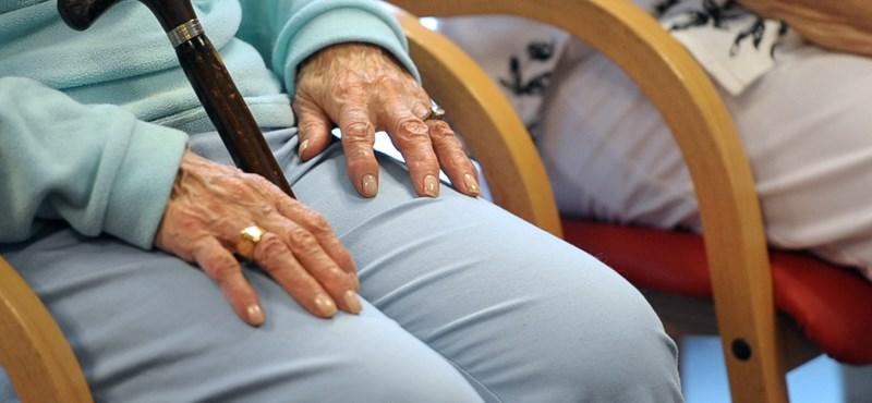 Répássy Róbert szóra sem méltatta a nyugdíjasokat