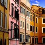 10 tipp, hogy ne vesszünk el Rómában