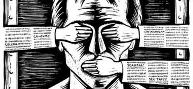 Példátlan netcenzúra jöhet Magyarországon is, a TEK dolgozik rajta