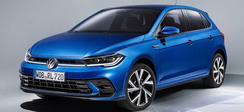 Volkswagen Polo es ahora más maduro