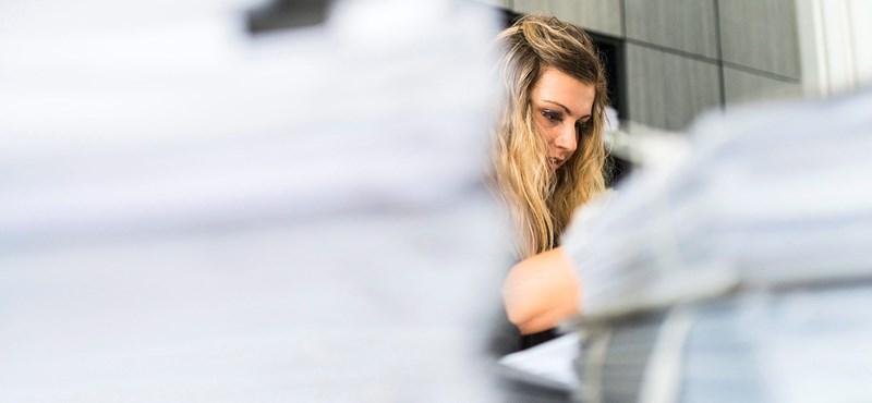 Idén is lesz állami diákmunkaprogram, 103-135 ezer forintos fizetést lehet kapni