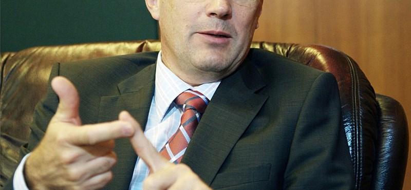 Szócska Miklós új szakmai kollégiumot állított fel az egészségügyben