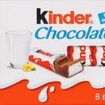 Fény derült a Kinder csoki nagy rejtélyére