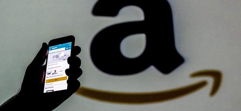 """""""Túl száraz"""" az Amazon-élmény? Luxussarkok nyílhatnak a webáruházban"""