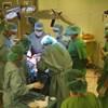 Felmondott az érsebészek fele a veszprémi kórházban
