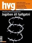 HVG 2013/11 hetilap