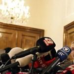 Strachét otthagyta a felesége, a gyereket is magával vitte