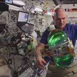 Lenyűgöző videót tett közzé a NASA a Nemzetközi Űrállomás belsejéről – kár, hogy szinte senki sem tudja megnézni