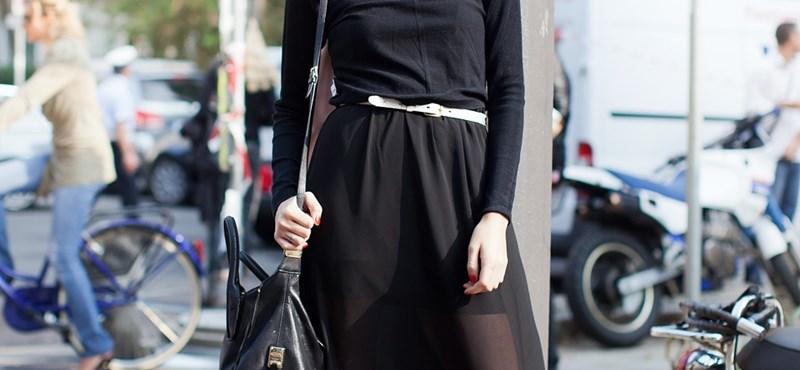 Street Fashion - Ez a divat a világ nagyvárosaiban