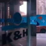 Közleményt adott ki a K&H: ha az ügyfelük, figyeljen oda az e-mailjeire