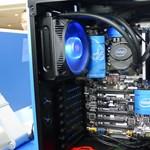 Vége: íme az Intel utolsó alaplapja