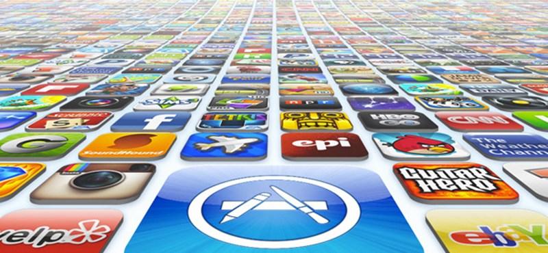 Nincs apelláta: levesznek 187 000 alkalmazást az App Store-ból