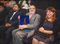 """Elhunyt Weisz György """"mérnök és költő"""", az Oscar-díjas Rachel Weisz édesapja"""