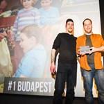 Pengeélen táncoló kolónia a kreatív szektor – Highlights of Hungary