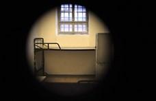 Meghalt egy rab a szegedi börtönben