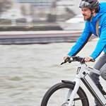 Hétfőtől újra lehet pedelec kerékpárokra pályázni
