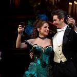 A Denevér közben kérte meg párja kezét az Operaház művésze