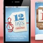 Ingyen zenék, videók, alkalmazások és e-bookok az Apple-től, karácsonyra!