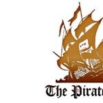 Vihar a Pirate Bay körül