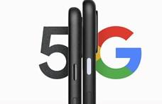 Több új készüléket is kiad a Google, telefon és hangszóró is érkezik