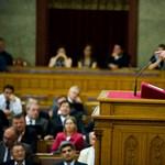 """Index: Gyurcsány """"érdekében"""" szavazott hétfő este Szili"""