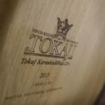 Budapestről mondják meg, hogyan készüljön a tokaji?
