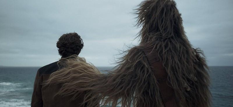 Az új Solo-film lenne az 5. legjobb a Star Wars-ok közül? Szavazzon!