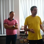 Bodolai 2014-ben: Komolyabb szerkesztőségeknél a szerkesztőség tagjai szavazzák meg a főszerkesztőt