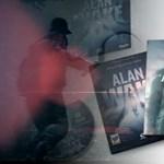 Alan Wake - íme a gyűjtői változat tartalma