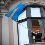 Románia: a székely zászló elfogadhatatlan