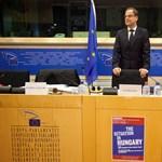 Navracsics: rövid ideje van Magyarországnak