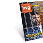 Hamvay Péter: A küzdés maga