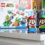 Figuras de Lego que nunca has visto: probamos a Super Mario y Luigi