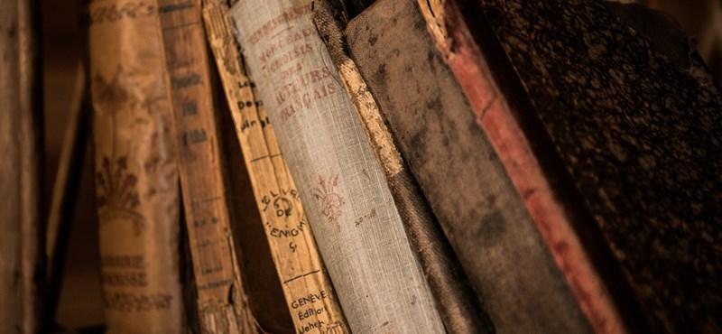 Kezdődik az idei könyvhét: ezeket a könyveket érdemes elolvasnotok