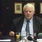 Egyetemi vesztegetési botrány: a rektor hisz Repa ártatlanságában