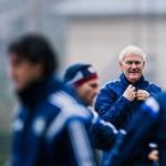 Világhírű skandináv tréner lehet Storck utóda?