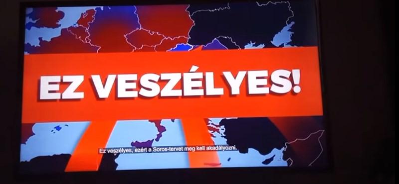 A magyarok lebuktatták: Merkel is Soros György embere