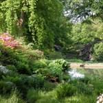 Sofiero: Európa legszebb parkja (videóval)