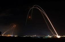 Levegőben robbantja fel a támadó rakétákat – így működik az izraeli Vaskupola