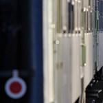 Halálra gázolt egy embert a vonat Rákosnál