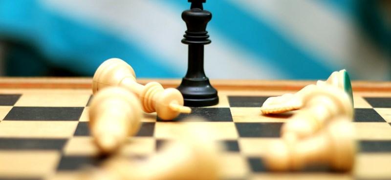 Tíz éve nem látott magyar sakksiker született